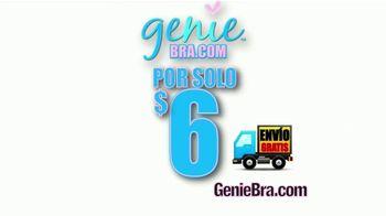GenieBra.com TV Spot, 'Más ofertas' [Spanish]