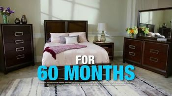 Rooms to Go Holiday Sale TV Spot, 'Cindy Crawford Home' - Thumbnail 7