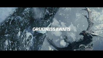 PlayStation VR TV Spot, 'Claws: The Elder Scrolls V: Skyrim VR' - Thumbnail 10