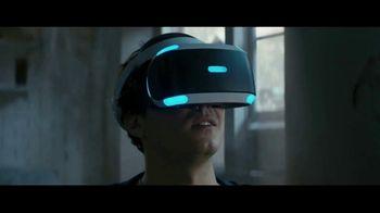 PlayStation VR TV Spot, 'Claws: The Elder Scrolls V: Skyrim VR' - Thumbnail 4