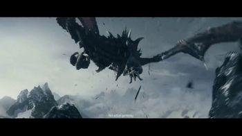 PlayStation VR TV Spot, 'Claws: The Elder Scrolls V: Skyrim VR' - Thumbnail 5
