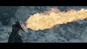PlayStation VR TV Spot, 'Claws: The Elder Scrolls V: Skyrim VR' - Thumbnail 7