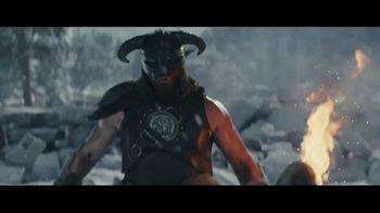 PlayStation VR TV Spot, 'Claws: The Elder Scrolls V: Skyrim VR' - Thumbnail 8