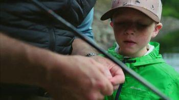 Eddie Bauer TV Spot, 'Life Lessons'