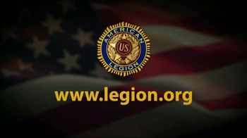 The American Legion TV Spot, 'Advocate for Veterans' - Thumbnail 9