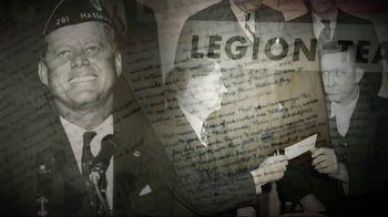 The American Legion TV Spot, 'Advocate for Veterans' - Thumbnail 4