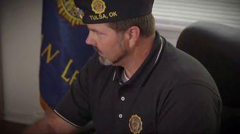 The American Legion TV Spot, 'Advocate for Veterans' - Thumbnail 6