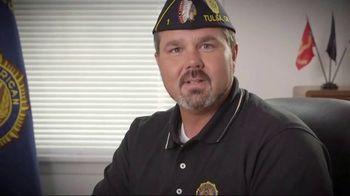The American Legion TV Spot, 'Advocate for Veterans' - Thumbnail 7