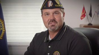 The American Legion TV Spot, 'Advocate for Veterans' - Thumbnail 8
