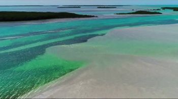 Big Pine and Florida's Lower Keys TV Spot, 'Listen Closely' - Thumbnail 1