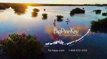 Big Pine and Florida's Lower Keys TV Spot, 'Listen Closely' - Thumbnail 10