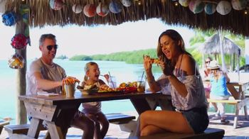 Big Pine and Florida's Lower Keys TV Spot, 'Listen Closely' - Thumbnail 8