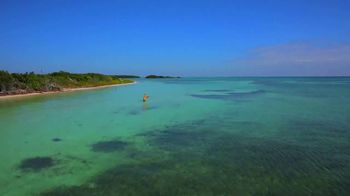 Big Pine and Florida's Lower Keys TV Spot, 'Listen Closely' - Thumbnail 9