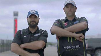 NASCAR TV Spot, 'Junior Nation' - 43 commercial airings