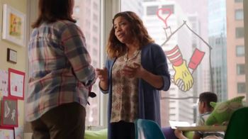 Ronald McDonald House Charities TV Spot, 'Families Are Better Together'