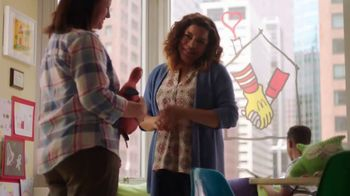 Ronald McDonald House Charities TV Spot, 'Families Are Better Together' - Thumbnail 7
