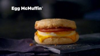 McDonald's Egg McMuffin TV Spot, 'Lost and Found' - Thumbnail 9