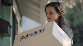 Academy Sports + Outdoors TV Spot, 'Christmas List' - Thumbnail 5