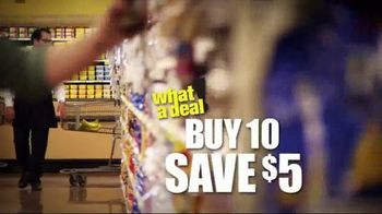 The Kroger Company Buy 10 Save $5 TV Spot, 'Magical' - Thumbnail 7