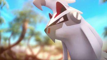 Pokémon Sun & Moon—Crimson Invasion TV Spot, 'Charge Into Battle' - Thumbnail 3