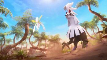 Pokémon Sun & Moon—Crimson Invasion TV Spot, 'Charge Into Battle' - Thumbnail 4