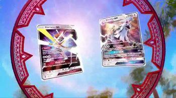 Pokémon Sun & Moon—Crimson Invasion TV Spot, 'Charge Into Battle' - Thumbnail 7