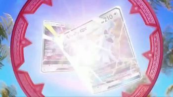 Pokémon Sun & Moon—Crimson Invasion TV Spot, 'Charge Into Battle' - Thumbnail 8