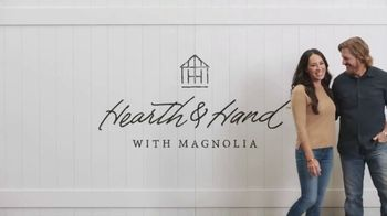 Target TV Spot, 'More in Store: Hearth & Hand With Magnolia' Song by Dagny - Thumbnail 10