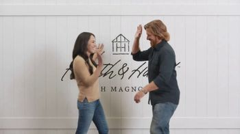 Target TV Spot, 'More in Store: Hearth & Hand With Magnolia' Song by Dagny - Thumbnail 2