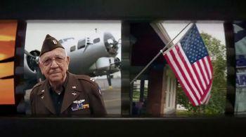 Marathon Petroleum TV Spot, 'Our Flag Still Waves'