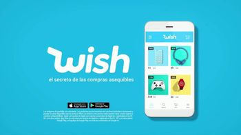 Wish TV Spot, 'Increíbles ofertas' [Spanish] - Thumbnail 10
