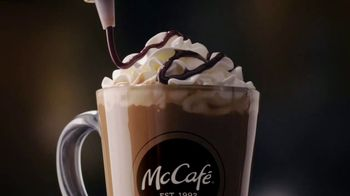 McDonald's McCafe TV Spot, 'Nothing Before Coffee: Blowout Sale' - Thumbnail 8