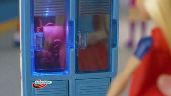 DC Super Hero Girls Supergirl TV Spot, 'X-Ray Vision' - Thumbnail 6