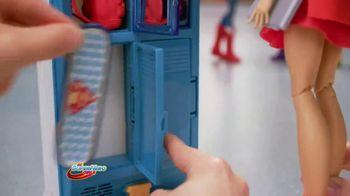DC Super Hero Girls Supergirl TV Spot, 'X-Ray Vision' - Thumbnail 7