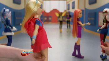DC Super Hero Girls Supergirl TV Spot, 'X-Ray Vision' - Thumbnail 9