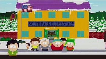 South Park: The Fractured But Whole TV Spot, 'Superhero Secret Identities' - 324 commercial airings