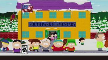 South Park: The Fractured But Whole TV Spot, 'Superhero Secret Identities' - Thumbnail 1