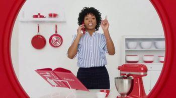 Target TV Spot, 'Target Run: Sisters' - Thumbnail 4