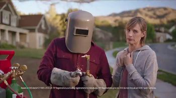 Ford Commercial Vehicle Season TV Spot, 'Don't Sweat It' [T2] - 446 commercial airings
