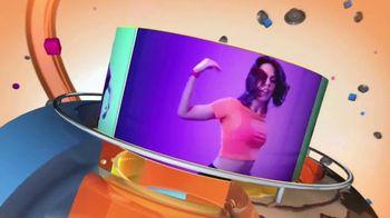 SoundMoovz TV Spot, 'New and Now: New Beats' - Thumbnail 5