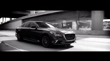 2018 Genesis G80 TV Spot, 'Safety Features' Song by Izzy Bizu - Thumbnail 2