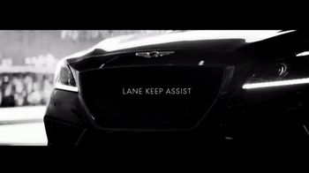 2018 Genesis G80 TV Spot, 'Safety Features' Song by Izzy Bizu - Thumbnail 3