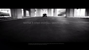 2018 Genesis G80 TV Spot, 'Safety Features' Song by Izzy Bizu - Thumbnail 7