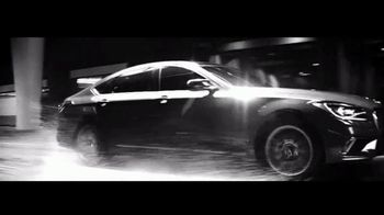 2018 Genesis G80 TV Spot, 'Safety Features' Song by Izzy Bizu