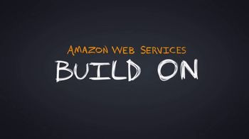 Amazon Web Services TV Spot, 'Let Builders Build' - Thumbnail 9