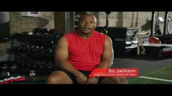 Force Factor Alpha King TV Spot, 'More Energy' Featuring Bo Jackson - Thumbnail 1