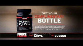 Force Factor Alpha King TV Spot, 'More Energy' Featuring Bo Jackson - Thumbnail 10