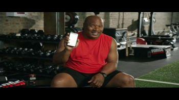 Force Factor Alpha King TV Spot, 'More Energy' Featuring Bo Jackson - Thumbnail 4