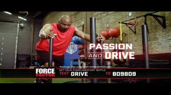 Force Factor Alpha King TV Spot, 'More Energy' Featuring Bo Jackson - Thumbnail 7