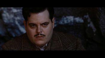 Murder on the Orient Express - Alternate Trailer 16